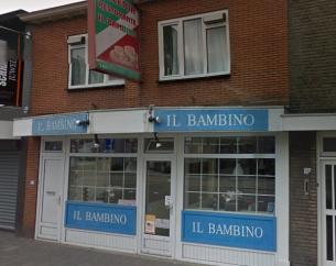 Nationale Horeca Cadeaukaart Zundert Italiaans ristorante il Bambino