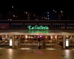 Nationale Horeca Cadeaukaart Den Haag La Galleria Boulevard