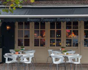 Nationale Horeca Cadeaukaart Heemskerk Manjefiek Heemskerk