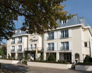Nationale Horeca Cadeaukaart Slenaken Parkhotel het Gulpdal
