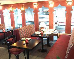 Nationale Horeca Cadeaukaart Amsterdam Restaurant 1001 nacht