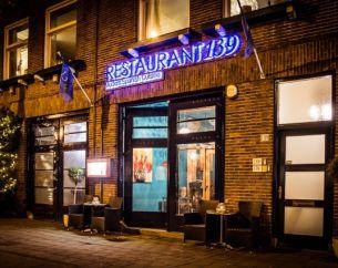 Nationale Horeca Cadeaukaart Heemstede Restaurant 139