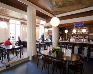 Nationale Horeca Cadeaukaart Den Bosch Restaurant Brasserie Christoffel