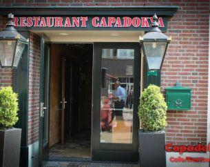 Nationale Horeca Cadeaukaart Zoetermeer Restaurant Capadokya
