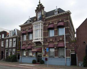 Nationale Horeca Cadeaukaart Dordrecht Restaurant de Captains Table (Hotel Dordrecht)