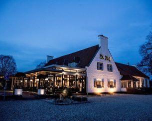 Nationale Horeca Cadeaukaart Renswoude Restaurant De Hof
