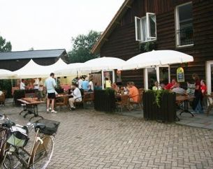 Nationale Horeca Cadeaukaart Vught Restaurant De Kruishoeve