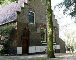 Nationale Horeca Cadeaukaart Maassluis Restaurant De Ridderhof