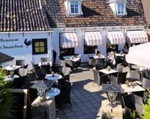 Nationale Horeca Cadeaukaart St. Jacobiparochie Restaurant de Zwarte Haan