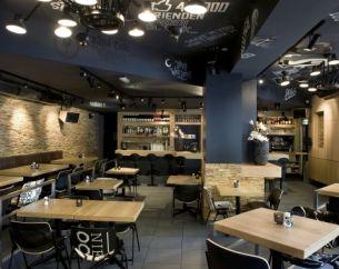 Nationale Horeca Cadeaukaart Dronten Restaurant Grandcafe Onze Vrienden