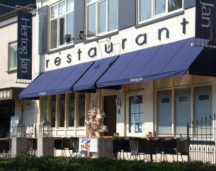 Nationale Horeca Cadeaukaart Veghel Restaurant Hertog Jan