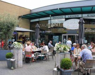 Nationale Horeca Cadeaukaart Berkel en Rodenrijs Restaurant naar Beneden