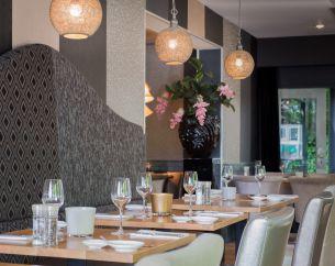 Nationale Horeca Cadeaukaart Haarlem Restaurant Parck