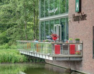Nationale Horeca Cadeaukaart Delft Restaurant Swing