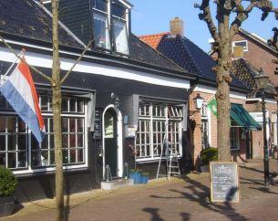 Nationale Horeca Cadeaukaart Langweer Restaurant t Jagertje