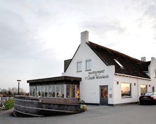 Nationale Horeca Cadeaukaart Heerewaarden Restaurant 't Oude Veerhuis