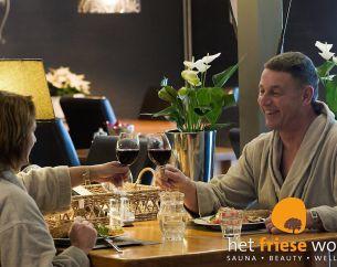 Nationale Horeca Cadeaukaart Boijl Sauna Het Friese Woud