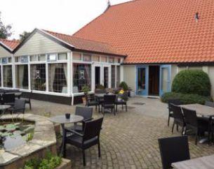 Nationale Horeca Cadeaukaart Stavoren Schots Restaurant De Koebrug