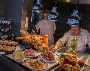 Nationale Horeca Cadeaukaart AMSTERDAM SKYrestaurant Pi