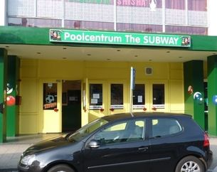 Nationale Horeca Cadeaukaart Rotterdam Sportcafe the Subway