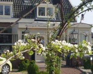 Nationale Horeca Cadeaukaart Cothen Streekrestaurant De Pronckheer