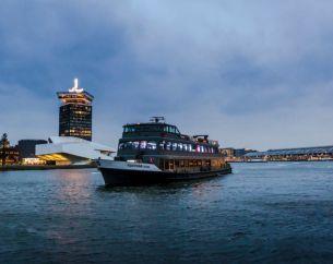Nationale Horeca Cadeaukaart Amsterdam Supperclub Cruise