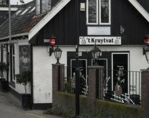 Nationale Horeca Cadeaukaart Vinkeveen 't Kruytvat