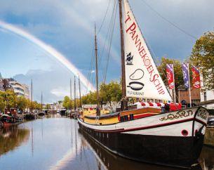 Nationale Horeca Cadeaukaart Leeuwarden 't Pannekoekschip