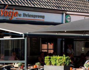 Nationale Horeca Cadeaukaart Rosmalen 't Vosje de Driesprong