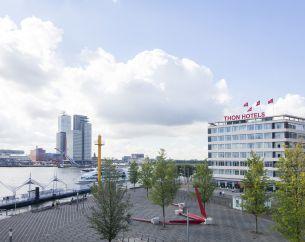 Nationale Horeca Cadeaukaart Rotterdam Thon Hotel Rotterdam