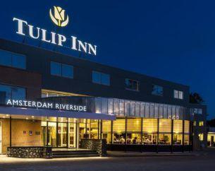 Nationale Horeca Cadeaukaart Amsterdam Tulip Inn - Amsterdam Riverside