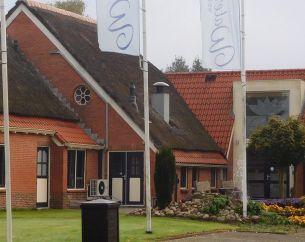 Nationale Horeca Cadeaukaart Zevenhuizen Wellnessresort de Waterlelie