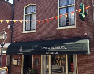 Nationale Horeca Cadeaukaart Montfoort Wijnbar Wine&Bubbles (Hotel Montfoort)