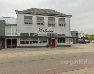 Nationale Horeca Cadeaukaart Westervoort Zalencentrum Wieleman