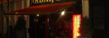 Nationale Horeca Cadeaukaart Amsterdam Akbar Indian Restaurant