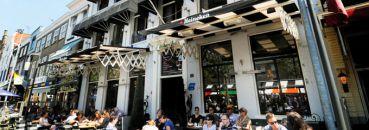 Nationale Horeca Cadeaukaart Goes Amadore Grand Cafe Jersey & Stadshotel Goes