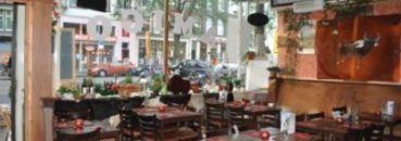 Nationale Horeca Cadeaukaart Amsterdam Amigo Grill Rozengracht