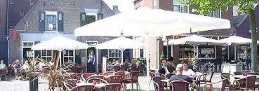Nationale Horeca Cadeaukaart Spakenburg Antonio's Eethuys-Cafetaria