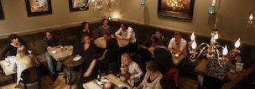 Nationale Horeca Cadeaukaart Deventer Bar-Bistro De Rode Kater