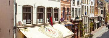 Nationale Horeca Cadeaukaart Nijmegen B&B De Prince