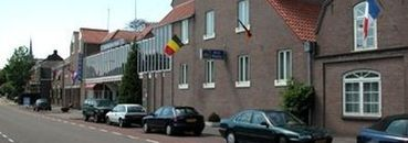 Nationale Horeca Cadeaukaart Woerden Best Western Hotel Woerden