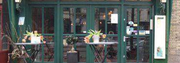 Nationale Horeca Cadeaukaart Arnhem Bistro Cafe Robin Hood