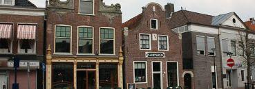 Nationale Horeca Cadeaukaart Franeker Brasserie de Stadstuin