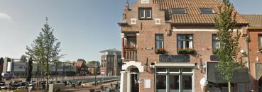 Nationale Horeca Cadeaukaart Gennep Brasserie 't Geveltje