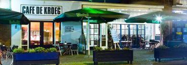 Nationale Horeca Cadeaukaart Arnhem Cafe de Kroeg