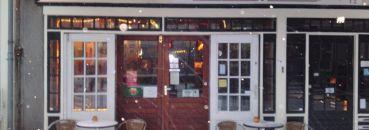 Nationale Horeca Cadeaukaart Utrecht Cafe De Stadsgenoot