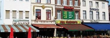 Nationale Horeca Cadeaukaart Roermond Cafe de Tramhalte