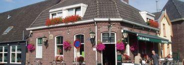 Nationale Horeca Cadeaukaart Veldhoven Cafe den Hoek