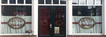 Nationale Horeca Cadeaukaart Heemskerk Cafe Ons Plein