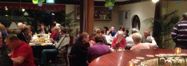 Nationale Horeca Cadeaukaart Almere Cafe Restaurant 10 Beaufort